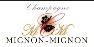 Champagne MIGNON MIGNON